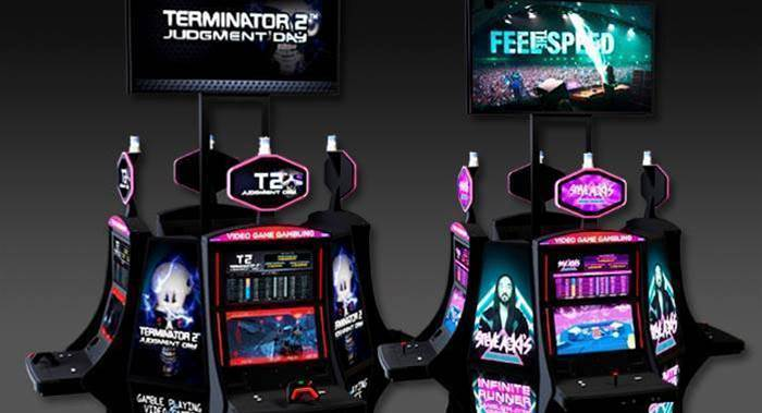 Gambling machine guru Blaine Graboyes bets big on security