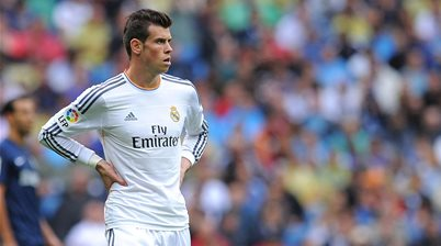 Injury 'blown out of proportion', says Bale