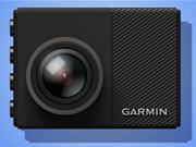 Garmin Dash Cam 65W watches the traffic, tells you when to go