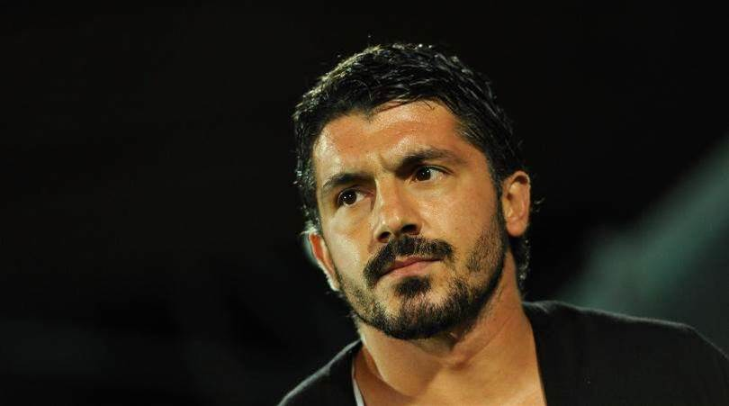 Gattuso vows to clear his name