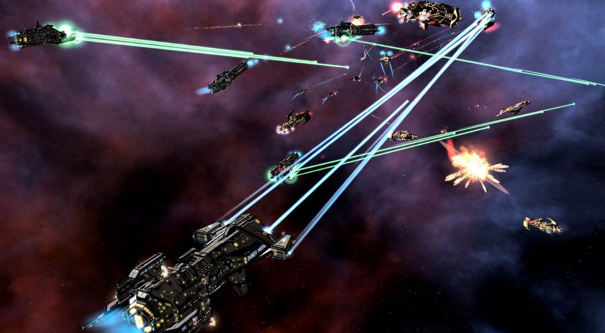 Humble Stardock Bundle may be a good choice for beefing up your PC library