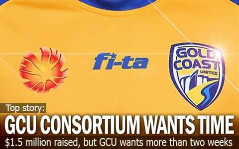 GCU Consortium Wants More Time