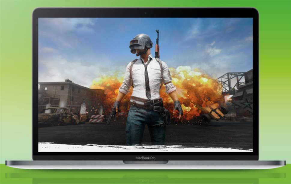 GeForce Now just made Mac gaming a whole lot easier
