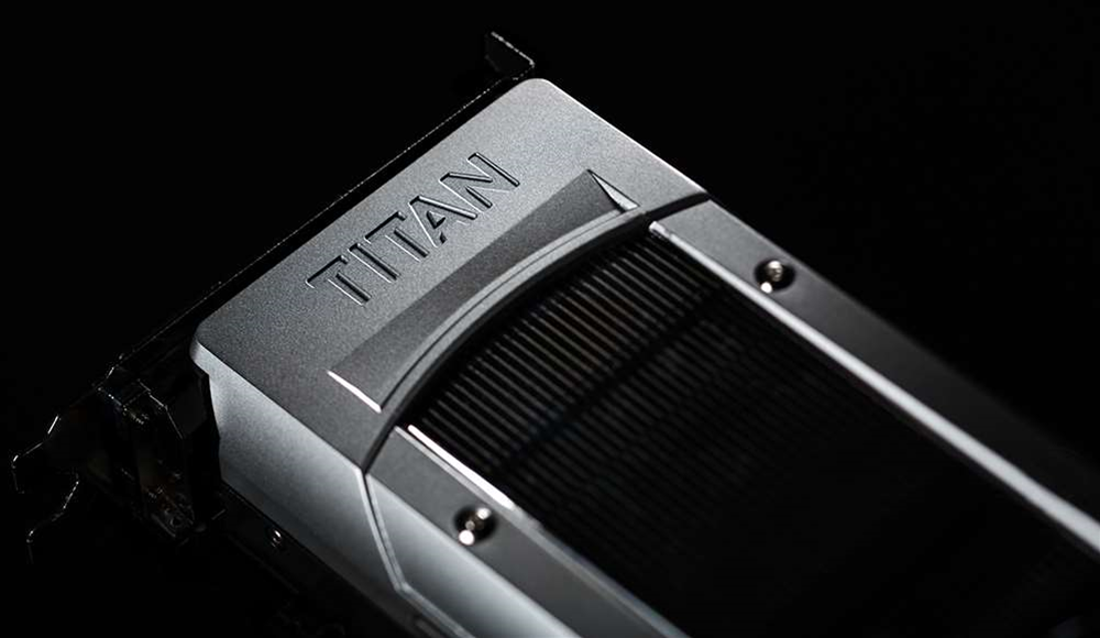 Behold the GTX Titan - Sheer Enthusiast Pr0n