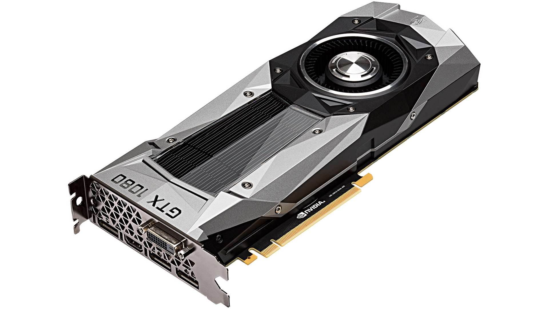 GTX 1080 fan issues to be fixed in next driver update