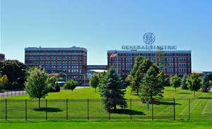 General Electric unveils Predix customised cloud