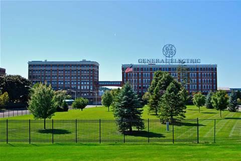 General Electric unveils Predix customised cloud