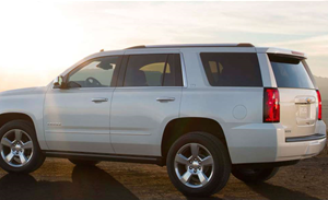 Software fault causes GM to recall thousands of SUVs