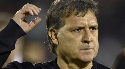 Martino 'surprised' at Barcelona appointment