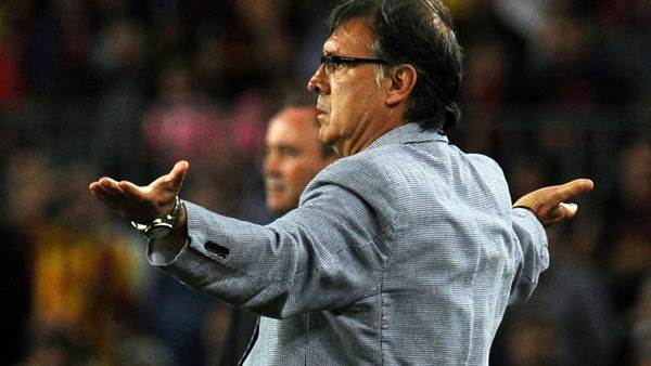 Improved second half pleases Martino