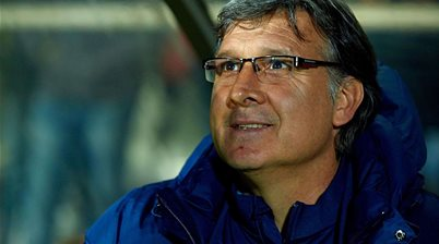 Barcelona 'obliged to win', says Martino