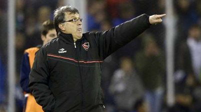 Reports: Barcelona to appoint Martino as coach