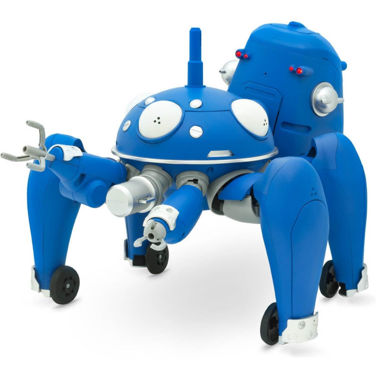 The only Christmas present I want is this smart, 1/8th scale app-controlled Tachikoma