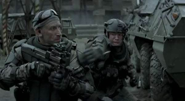 Ghost Recon: Future Soldier gets DLC, plus 20-minute live action film!