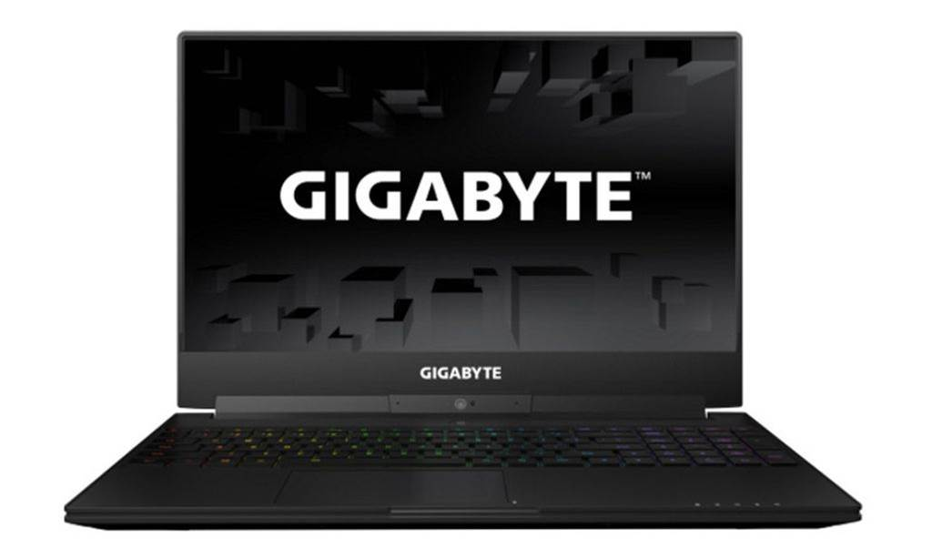 Review: Gigabyte Aero 15 laptop