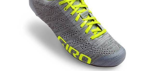 First look: Giro's new Xnetic knit footwear