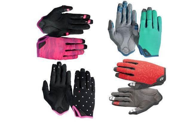 TESTED: Giro LA DND women's gloves