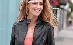 Google unveils Terminator glasses project