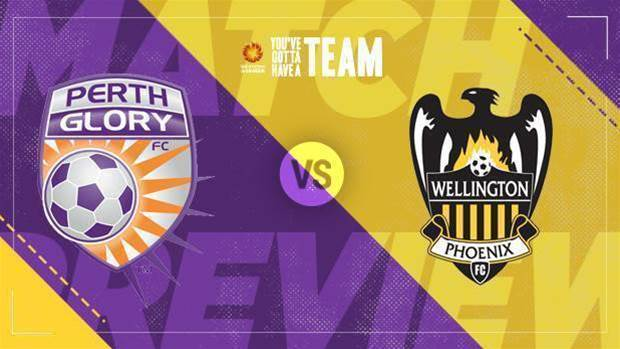 Preview: Glory v Phoenix