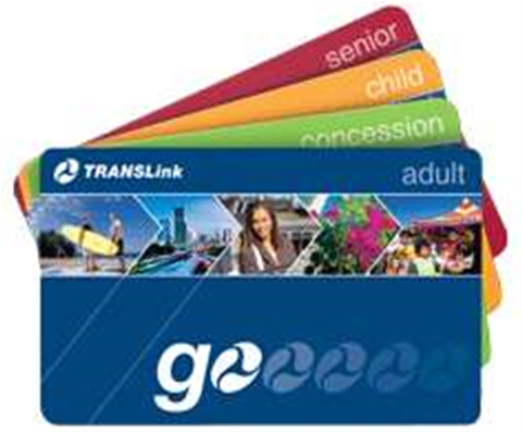 Qld signs Cubic to run Go Card for three more years
