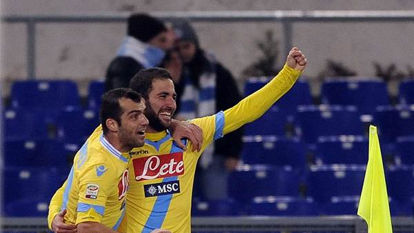 Serie A: Napoli held, Udinese win