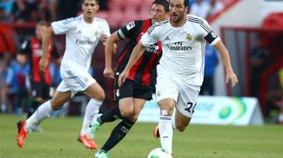 Ancelotti: No Napoli deal for Higuain