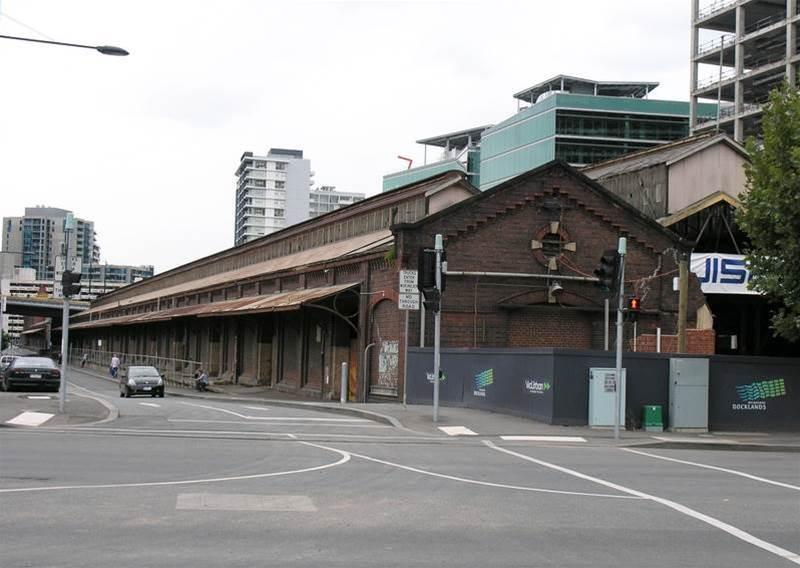 Victorian govt creates fintech hub in Docklands