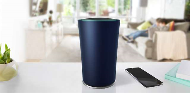 Google launches wi-fi router for homes