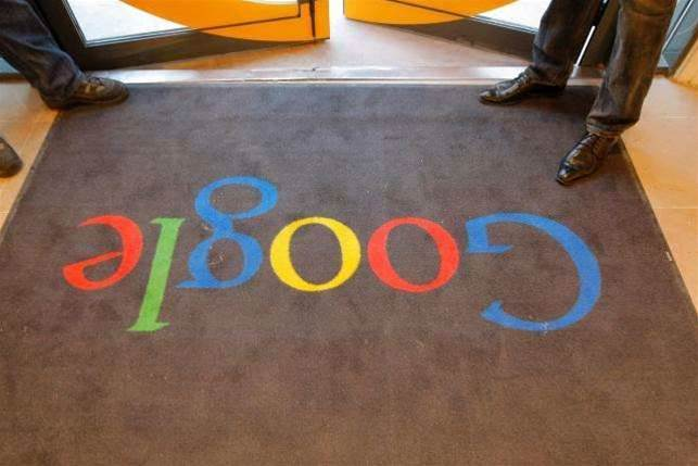 Google Paris office raided in tax probe