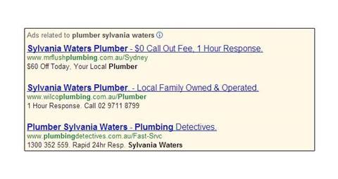 Google AdWords: the right way and the wrong way