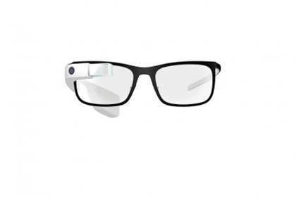 Does a Google Glass firmware update signal a comeback?