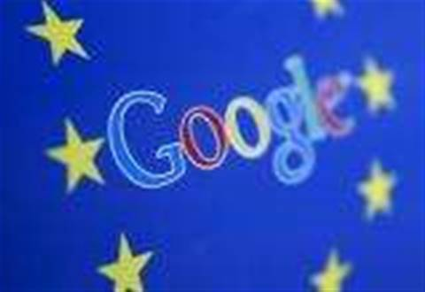 What does Europe have against Google?