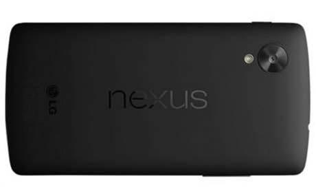 LG to build Google Nexus 6 and Nexus smartwatch
