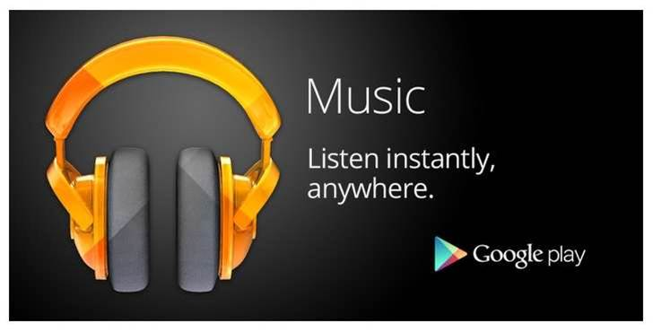 Google Play Music gets smarter music recommendations