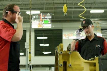 Google Glass Enterprise Edition targets key business verticals