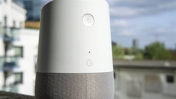 Google Home review: a digital assistant that can really help