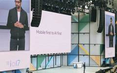 The future according to Google: AI and VR