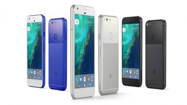 Google Pixel 2 and Pixel 2 XL images, storage and price leak