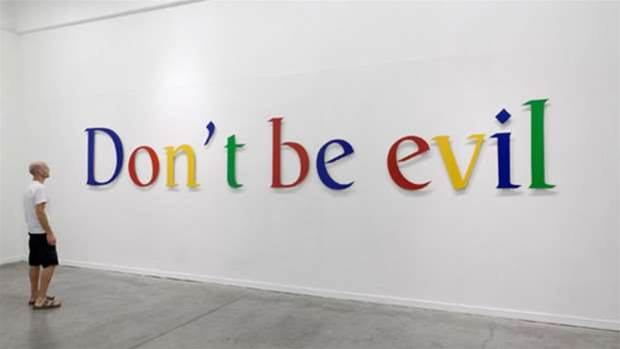 Google's Eric Schmidt calls for a 'spell-check for hate'