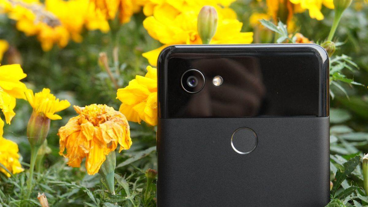 Google Pixel 2 XL review: the best pure Android phone