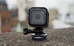 GoPro Hero 5 Session review: 4K action on a budget