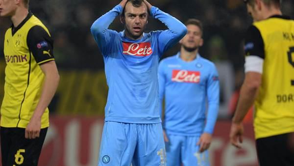 Pandev urges Napoli to believe
