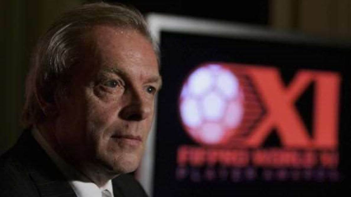 Taylor: Football in danger of losing its soul