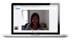 Free video conferencing through your browser