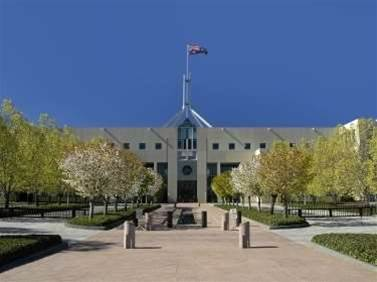 Liberal Senator floats Canberra classification takeover
