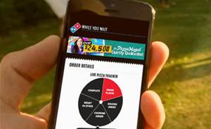 Domino's suffers setback in IP fight over GPS Driver Tracker