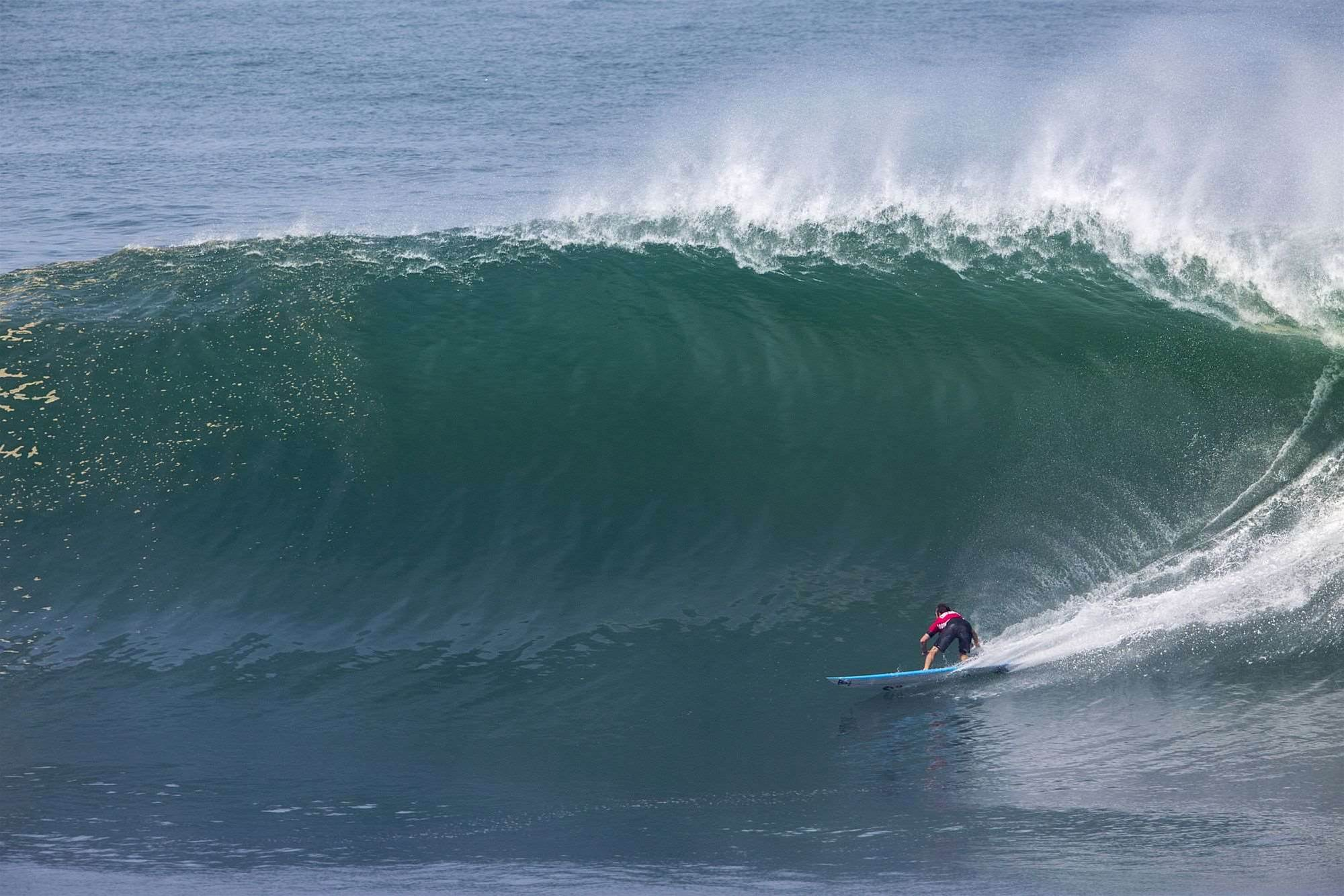 The Big Wave Tour – Looking Forward