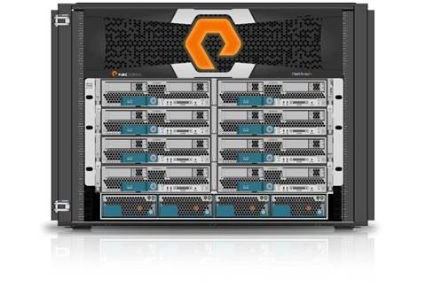 NGage Technology Group saves customer KordaMentha $400,000 with Pure Storage FlashStack