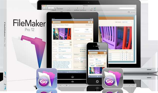 Keen to roll your own business systems? FileMaker has a deal for you