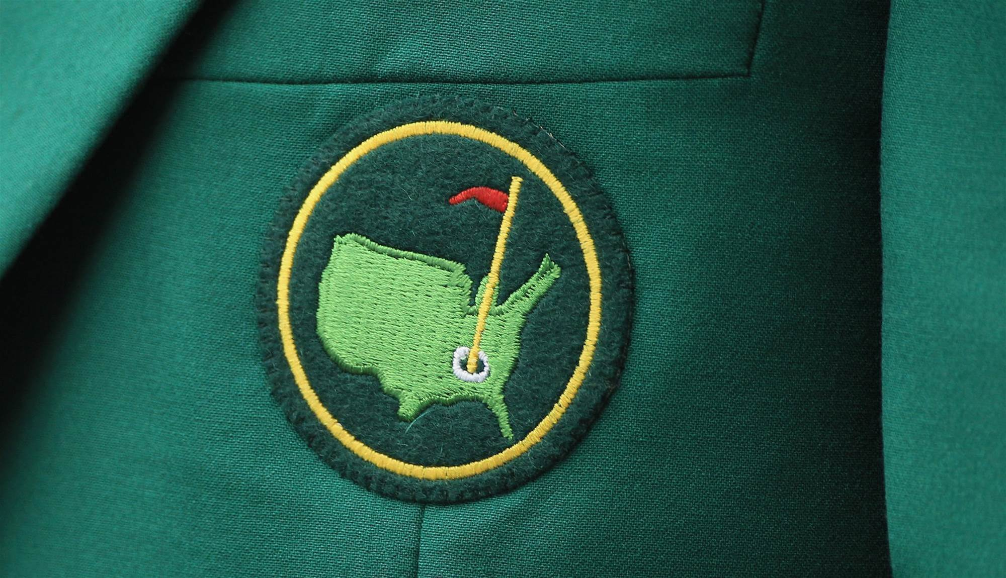 Your complete guide to the Masters...